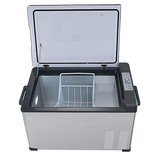 BX Mini Nevera 15L-75L Refrigerador con clasificación de energía ...
