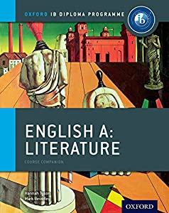 IB English A Literature: Course Book: Oxford IB Diploma Program