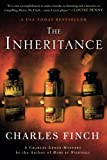 The Inheritance: A Charles Lenox Mystery (Charles Lenox Mysteries) by  Charles Finch in stock, buy online here