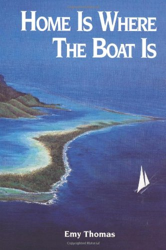 Home is Where the Boat Is PDF Text fb2 book