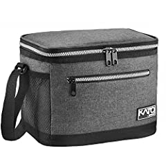 sulated Lunch Bag for Women