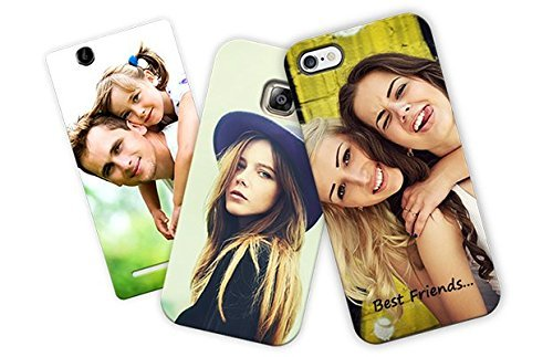 online retailer 89a34 1340b Createurway Polycarbonate Personalized Printed Back Case Cover for All  Smartphones (Multicolour)