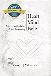 Heart Mind Belly: Points on the Map of Self Discovery