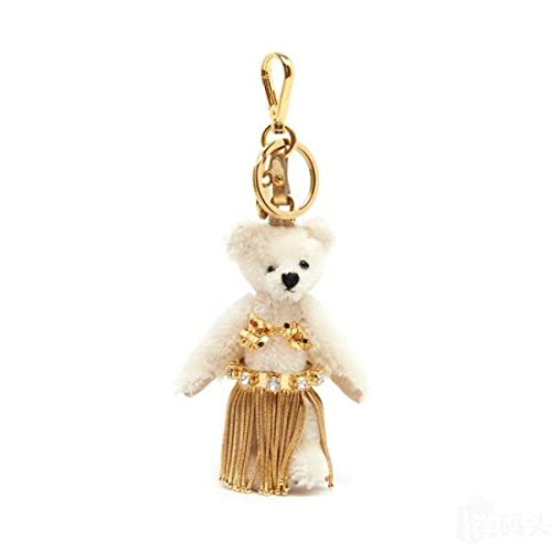 Amazon.com: Prada Leia 1TO034 - Abalorio con diseño de oso ...