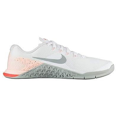 468798cf0ff11 Nike WMNS Metcon 4 Womens 924593-104 Size 12
