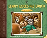 Lenny Loses His Lunch, Dan Taylor, 0825438713