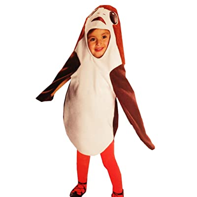 Star Wars PORG Costume 2T-3T: Clothing