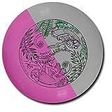 Discraft 175 gram Ultra Star Sport Disc, Ultra Violet