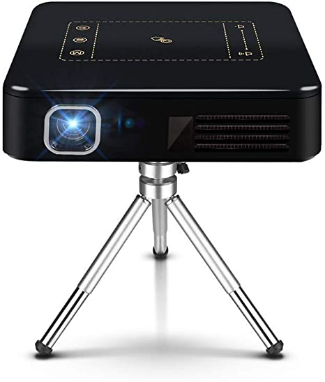 LiveTV.Direct de 200 Pico proyector DLP Mini Proyector DLP Android ...