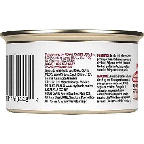 Amazon.com : Pack of 24, 3 OZ, Thin Slices in Gravy, Adult Instinctive Cat Food : Pet Supplies