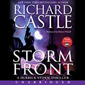 Storm Front | Richard Castle
