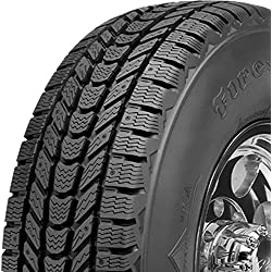 Firestone Winterforce LT Winter Radial Tire - 255/75R17 111R
