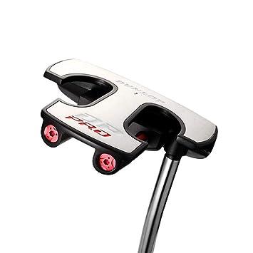Putters de Golf Acero Inoxidable Ángulo de inclinación 3 ...