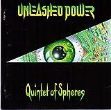 Quintet of Spheres by Teal