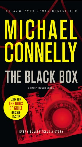 The Black Box - Book #16 of the Harry Bosch