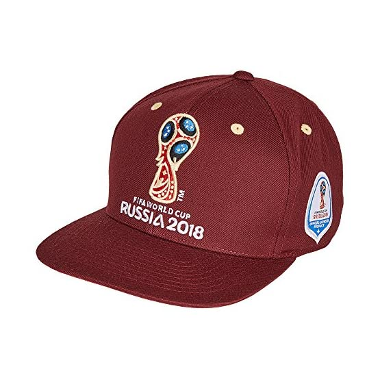 2018 FIFA World Cup RussiaTM Cap Limited Edition-L