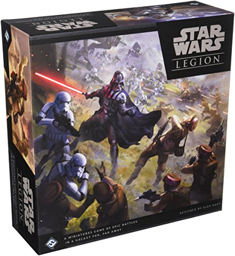 Star Wars: Legion - Core Set from Fantasy Flight Games