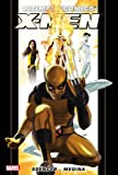 img - for Ultimate Comics X-Men By Nick Spencer - Volume 1 book / textbook / text book