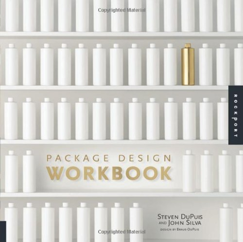 Read Online Package Design Workbook: The Art and Science of Successful Packaging pdf epub