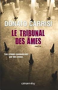 """Afficher """"Le tribunal des âmes"""""""