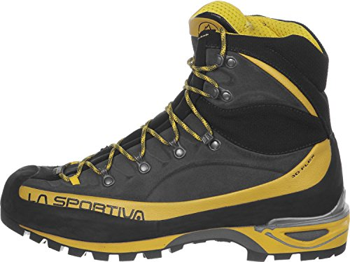 La Sportiva Trango Alp Evo GTX Alpinstiefel grey-yellow