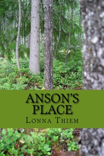 Anson's Place