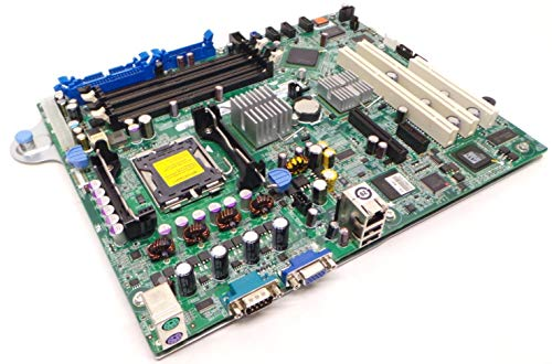 Dell XM091 Poweredge 840 System Board RH822 (Certified Refurbished)