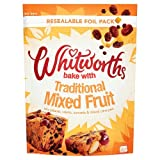 Whitworths - Juicy Mixed Fruit - 350g