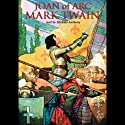 Joan of Arc Audiobook by Mark Twain Narrated by Michael Anthony