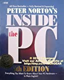 Inside the PC : Everything You Want to Know about Your PC, Norton, Peter, 1566860970