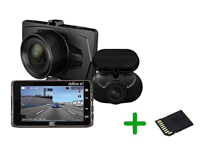 Top 10 Dash Cam With Parking Surveillance