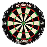 Winmau Blade 5 Bristle Dartboard with All-New