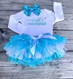 Winter Wonderland First birthday outfit - Cake smash outfit - First birthday girl -1st birthday outfit - girls outfit - One bodysuit - girls first birthday - 18 MONTHS - Winter Onederland - Onederland