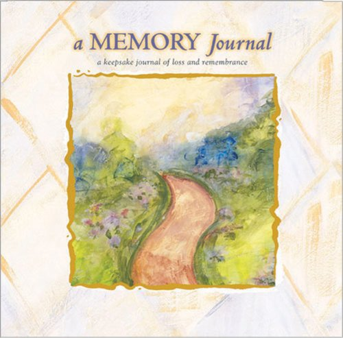 A Memory Journal: A Keepsake Journal of Loss and Remembrance (Marianne Richmond) ebook