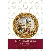 Bhagavad-Gita Como ele é