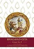 capa de Bhagavad-Gita Como ele é