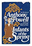 Infants of the Spring, Anthony Powell, 0030209919