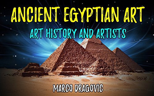 Ancient Egyptian Art: Art History and Artists, History for Kids, Beautiful Pictures and Interesting Facts About Ancient Egypt