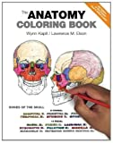 The Anatomy Coloring Book,4th Edition