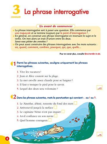 Bescherelle français CE1 (Bescherelle références): Amazon.es: Eric Skhiri, Véronique Virzi-Roustan: Libros en idiomas extranjeros