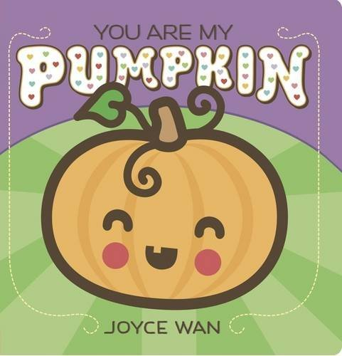 You Are My Pumpkin -