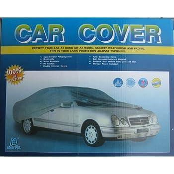 Amazon com: Car Cover - MG MGA MGB - GT MIDGET TC TD ALL
