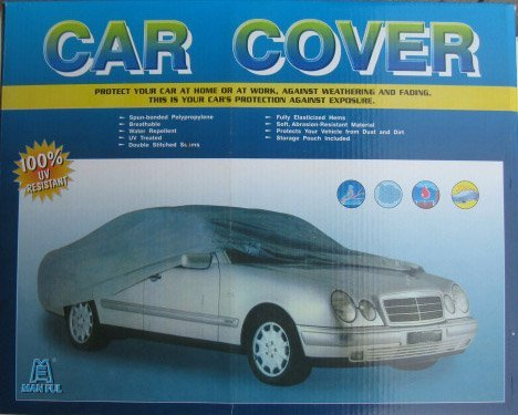 Car Cover - VOLKSWAGEN BUG ALL