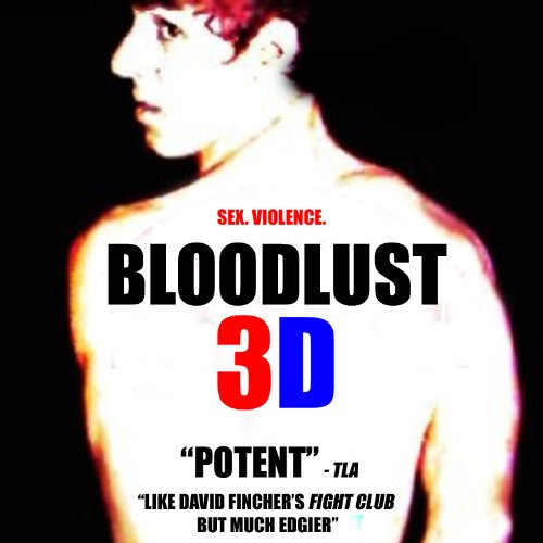 Bloodlust 3D - Movie Glasses 3d With