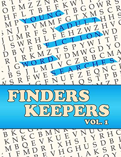 How to find the best finders keepers word search for 2019?