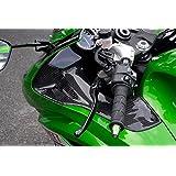 マジカルレーシング(MAGICAL RACING) カウルインナーパネル 綾織り カーボン ZX-14R (12-14) 001-ZX1412-150A