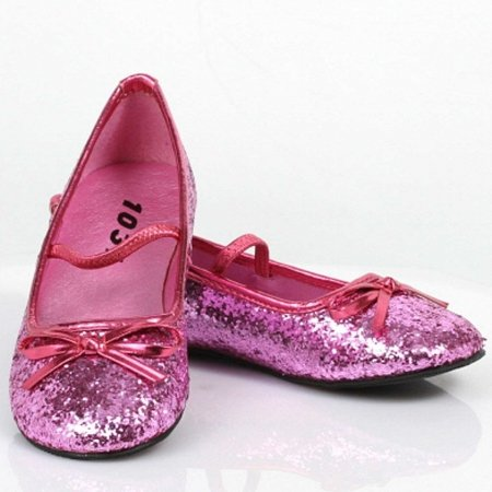 Sparkle Ballerina - Pink Child Shoes