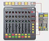 Novation Launch Control XL Ableton Live Controller, Gray
