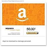 Cheque Regalo de Amazon.es - Envío por e-mail (naranja)