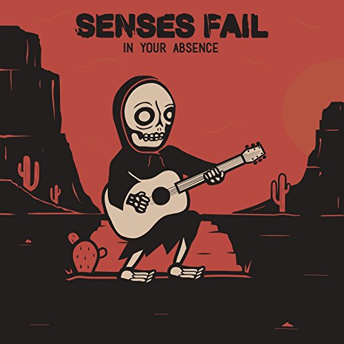 Senses Fail - In Your Absence - CDEP - FLAC - 2017 - FAiNT Download